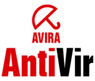 avira antivir free anti virus logo