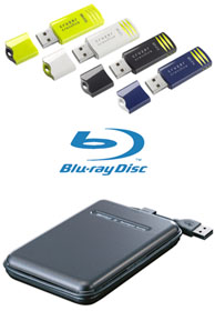 hard drive backup devices
