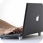 rubber laptop feet